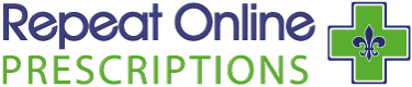 Repeat Online Prescriptions